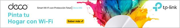 Banner MRMicro TPLink Deco OCT