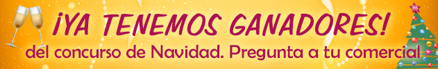Banner Concurso escaparates MR