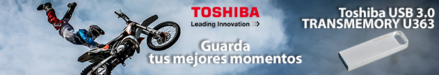 Banner MRMicro Toshiba U363
