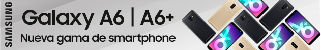 MRM Samsung A6