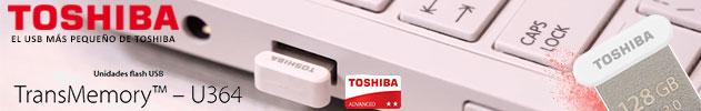 Toshiba Marzo MRM