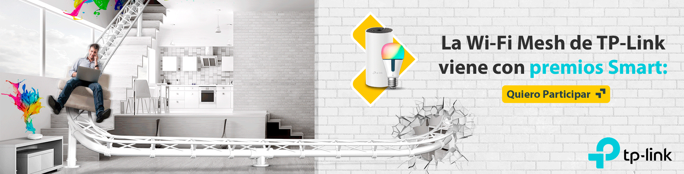 TP-Link Nov Desktop