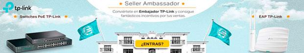 TP-Link Ambassador MRMicro
