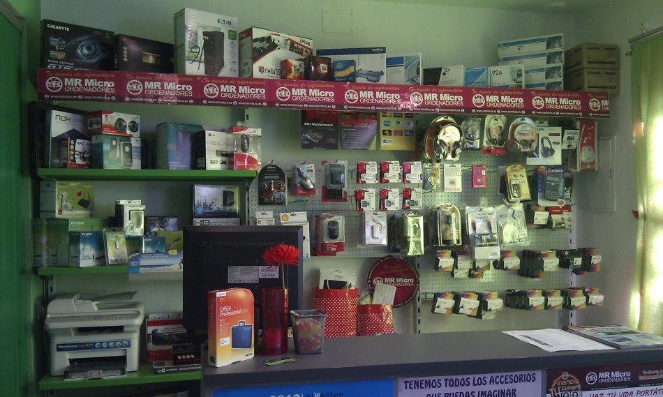 Epsilon pc tu tienda mr micro m s cercana - Eltiempo es medina sidonia ...