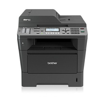 Brother Mfc 8520dn 1200 X 1200dpi Laser A4 36ppm