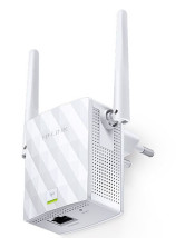 foto de TP-LINK TL-WA855RE Network transmitter & receiver Blanco ampliador de red
