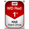 foto de Western Digital Red 3.5 1000 GB Serial ATA III