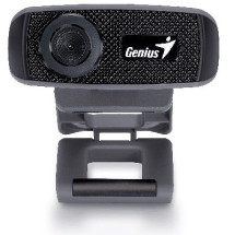foto de WEBCAM GENIUS FACECAM 1000X 720p HD
