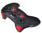 foto de TenGO GamePad Android Bluetooth Gamepad PC Tableta Negro, Rojo