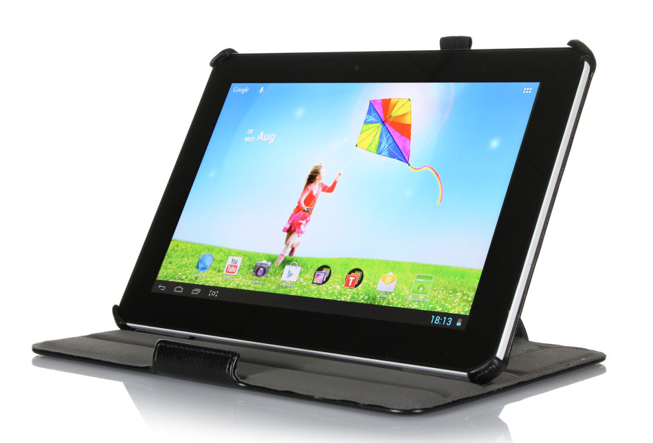 Hannspree 80-00000000G134 funda para tablet