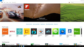 foto de Microsoft Windows 10 Home