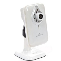 foto de Bluestork BS-CAM/DESK/HD 1MP 1280 x 720Pixeles Wi-Fi Blanco cámara web