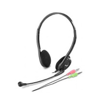 foto de AURICULAR GENIUS PC HS200C RETAIL PACK