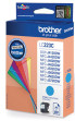 Brother LC-223CBP cartucho de tinta Cian