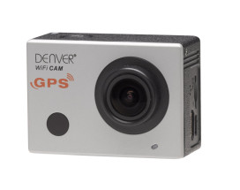 foto de Denver Electronics ACG-8050W 16MP Full HD CMOS Wifi cámara para deporte de acción