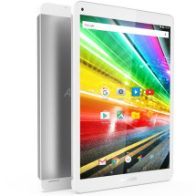 foto de Archos Platinum 97c 32GB Plata, Blanco Mediatek MT8163 tablet