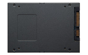 foto de SSD KINGSTON A400 120GB SATA3