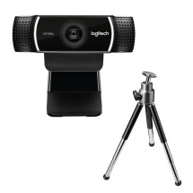 foto de WEBCAM LOGITECH C922 HD 1080P