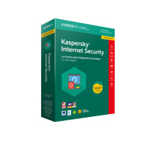 foto de Kaspersky Lab Internet Security 2018 Renovación