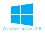 foto de HP Microsoft Windows Server 2016