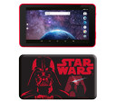 foto de eSTAR MID7388-SW 8GB Negro, Rojo tablet