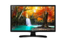 foto de LG 28MT49VF LED display 71,1 cm (28) WXGA Plana Negro