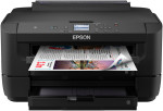 foto de Epson WorkForce WF-7210DTW