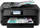 foto de Epson WorkForce WF-7710DWF