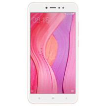 foto de Xiaomi Redmi Note 5A Prime 5.5 SIM doble 4G 3GB 32GB 3080mAh Rose Gold