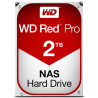 foto de Western Digital Red Pro 2000GB Serial ATA III disco duro interno