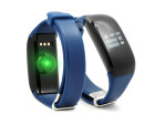 foto de Brigmton BSPORT-14 Wristband activity tracker Negro IP67 OLED 1,75 cm (0.69) Inalámbrico