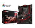 foto de MSI B360 GAMING PLUS Intel® B360 LGA 1151 (Zócalo H4) ATX
