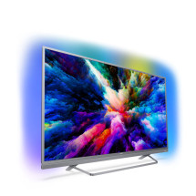 foto de Philips Android TV 4K LED Ultra HD ultraplano 55PUS7503/12