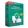 foto de Kaspersky Lab Internet Security 2019 Full license 1 licencia(s) 1 año(s) Español