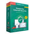 foto de Kaspersky Lab Internet Security 2019 Full license 3 licencia(s) 1 año(s) Español