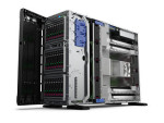 foto de Hewlett Packard Enterprise ProLiant ML350 Gen10 servidor 1,70 GHz Intel® Xeon® 3104 Tower (4U) 500 W