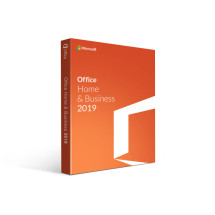foto de Microsoft Office Home and Business 2019 Completo 1 licencia(s) Español