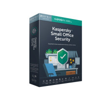 foto de Kaspersky Lab Small Office Security 6 Base license 10 licencia(s) 1 año(s) Español