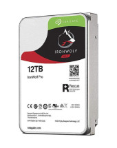 foto de Seagate IronWolf Pro 3.5 12000 GB Serial ATA III