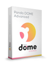foto de PANDA DOME ADVANCED MINIBOX 2LIC 1AÑO EDICION ESPECIAL