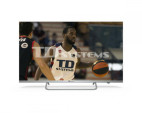 foto de TD Systems K43DLX11US Televisor 109,2 cm (43) 4K Ultra HD Smart TV Wifi Negro, Plata